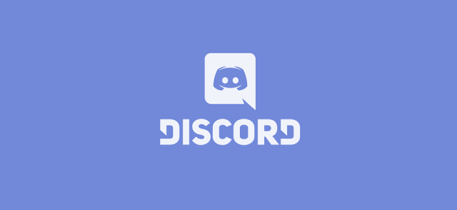 Change Discord server nickname