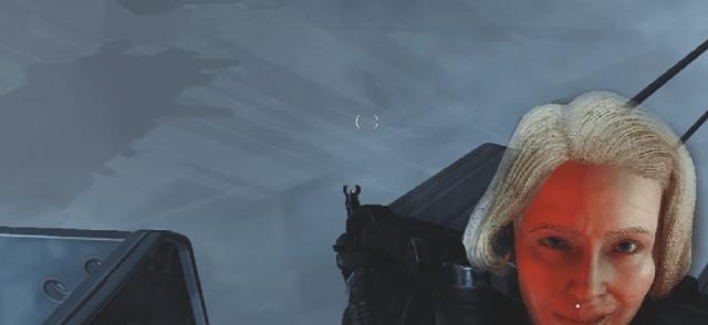Fix Wolfenstein New Colossus graphic issues