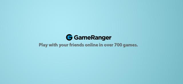 Play old lan games with Gameranger